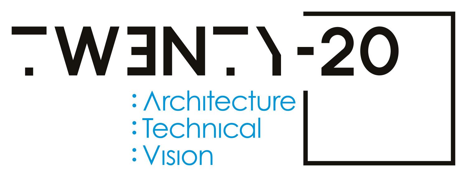 Twenty 20 Architecture Ltd.