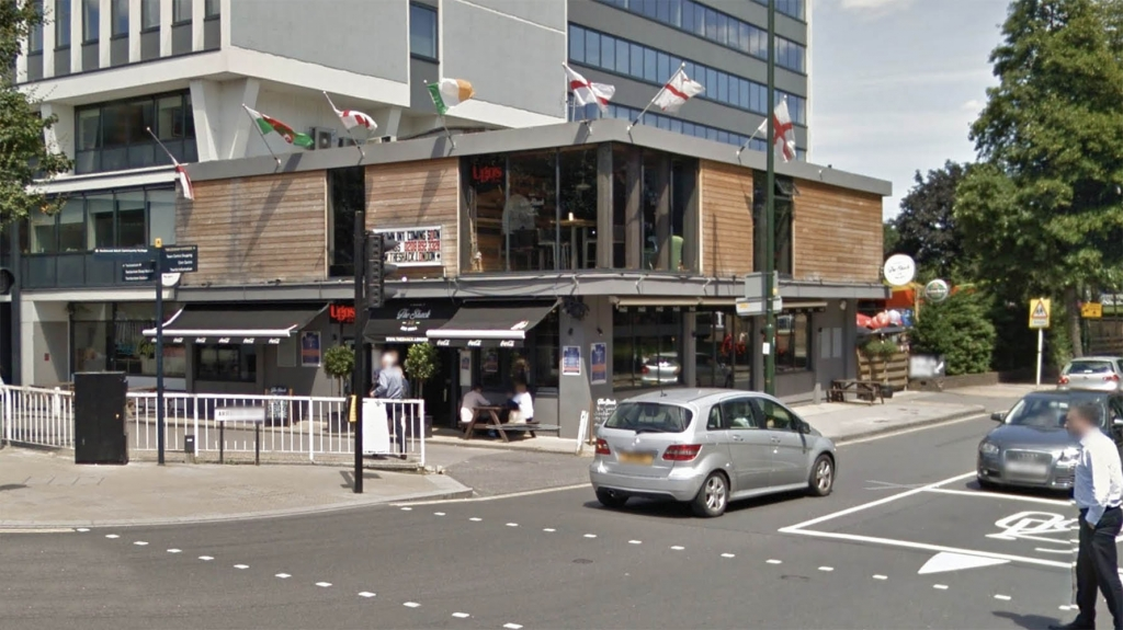 Twickenham, Middlesex